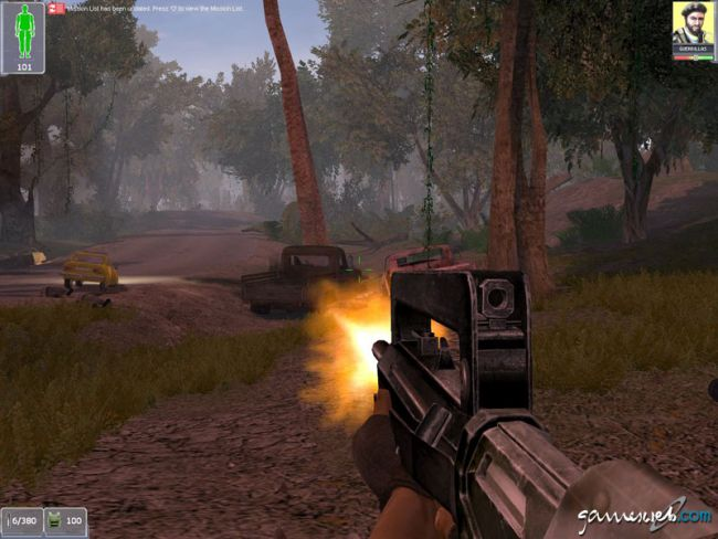 Boiling Point: Road to Hell  Archiv - Screenshots - Bild 78