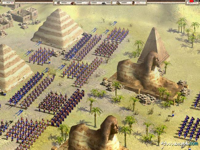Alexander  Archiv - Screenshots - Bild 8