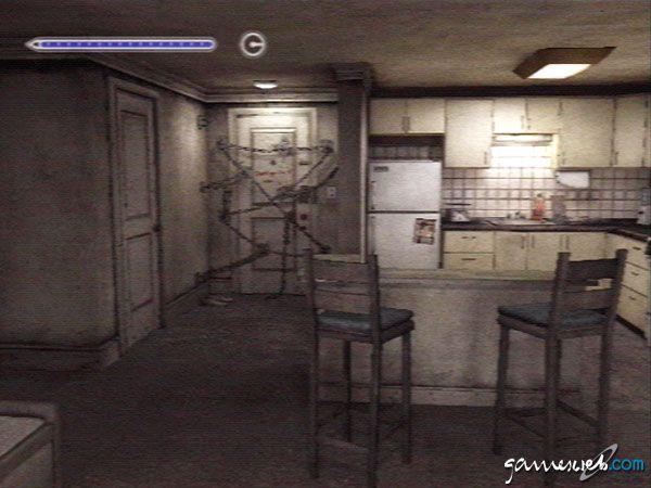 Silent Hill 4: The Room  Archiv - Screenshots - Bild 2