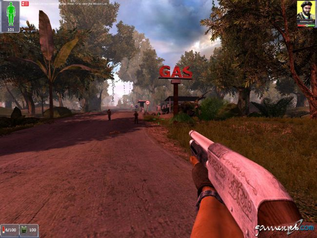 Boiling Point: Road to Hell  Archiv - Screenshots - Bild 77