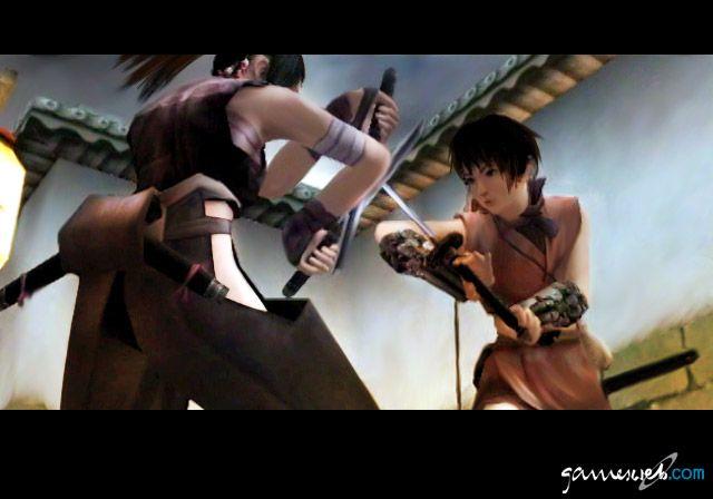 Tenchu: Fatal Shadows  Archiv - Screenshots - Bild 15