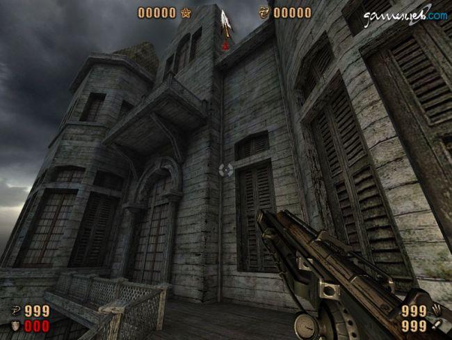 Painkiller: Battle out of Hell  Archiv - Screenshots - Bild 12