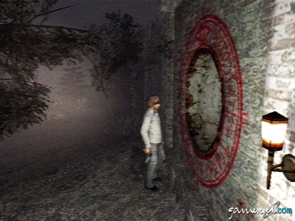 Silent Hill 4: The Room  Archiv - Screenshots - Bild 7