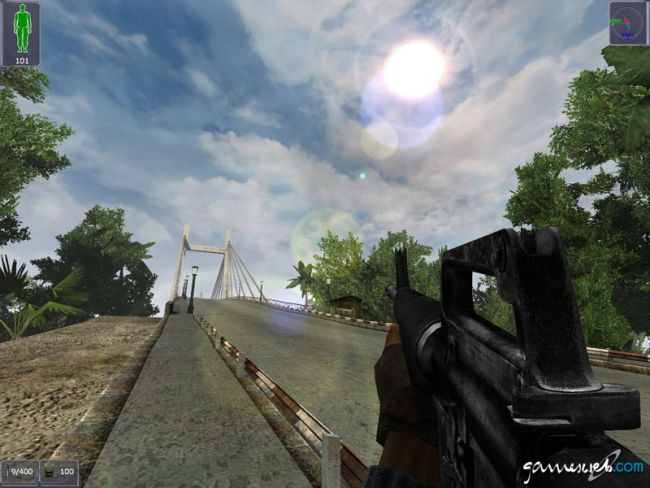 Boiling Point: Road to Hell  Archiv - Screenshots - Bild 74