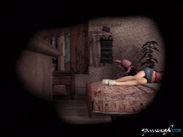Silent Hill 4: The Room  Archiv - Screenshots - Bild 9