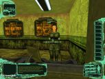 Neocron 2: Beyond Dome of York  Archiv - Screenshots - Bild 5
