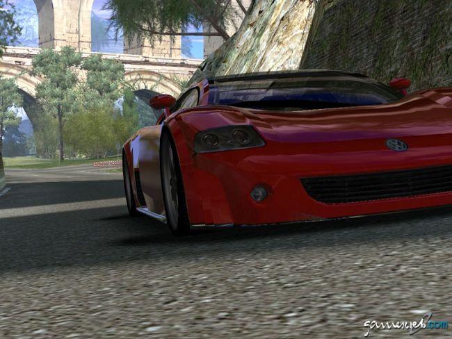World Racing 2  Archiv - Screenshots - Bild 53