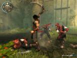 Prince of Persia: Warrior Within  Archiv - Screenshots - Bild 38