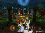 Shrek 2: Team Action  Archiv - Screenshots - Bild 2