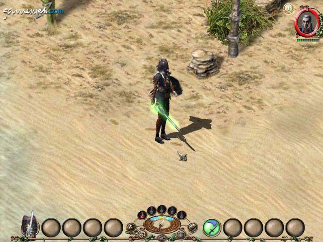 Sacred: Erweiterte Version  Archiv - Screenshots - Bild 8