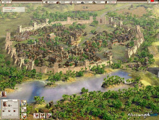 Alexander  Archiv - Screenshots - Bild 11