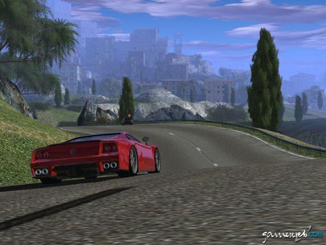 World Racing 2  Archiv - Screenshots - Bild 52