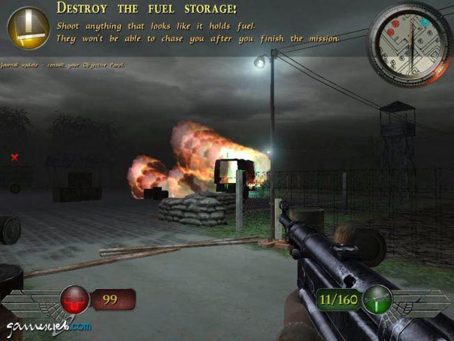Mortyr 2  Archiv - Screenshots - Bild 22
