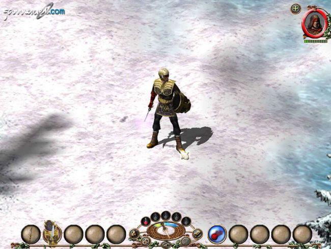 Sacred: Erweiterte Version  Archiv - Screenshots - Bild 9