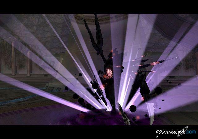 Metroid Prime 2: Echoes  Archiv - Screenshots - Bild 20