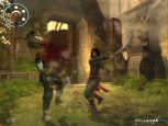 Prince of Persia: Warrior Within  Archiv - Screenshots - Bild 45