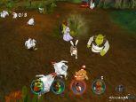 Shrek 2: Team Action  Archiv - Screenshots - Bild 7