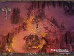 Kult: Heretic Kingdoms  Archiv - Screenshots - Bild 14