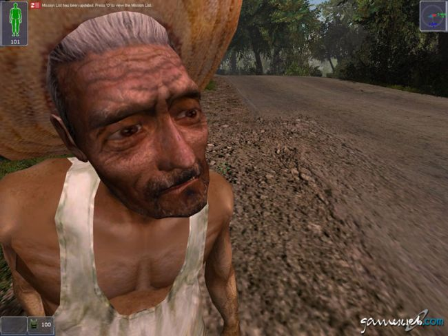 Boiling Point: Road to Hell  Archiv - Screenshots - Bild 76