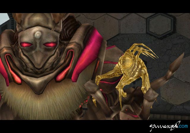 Metroid Prime 2: Echoes  Archiv - Screenshots - Bild 14