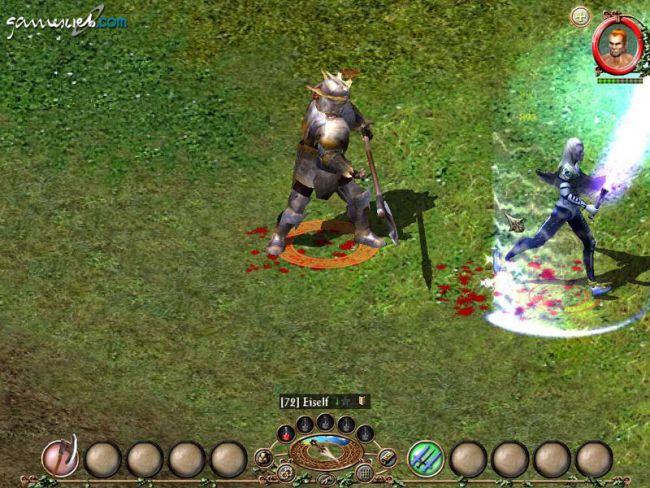 Sacred: Erweiterte Version  Archiv - Screenshots - Bild 13