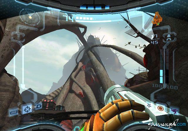 Metroid Prime 2: Echoes  Archiv - Screenshots - Bild 15