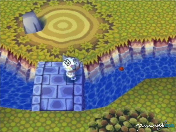 Animal Crossing  Archiv - Screenshots - Bild 8