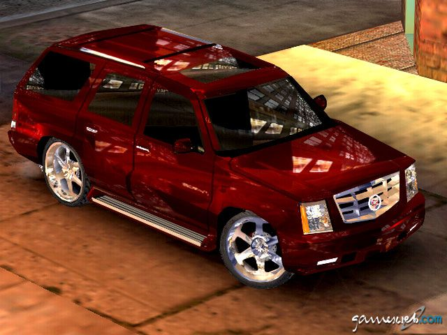 Midnight Club 3: DUB Edition  Archiv - Screenshots - Bild 35