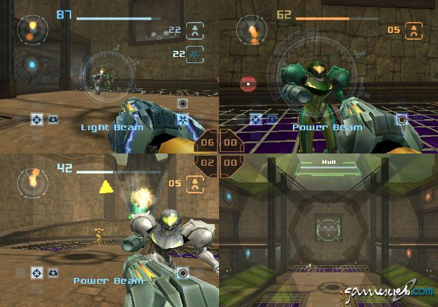 Metroid Prime 2: Echoes  Archiv - Screenshots - Bild 18