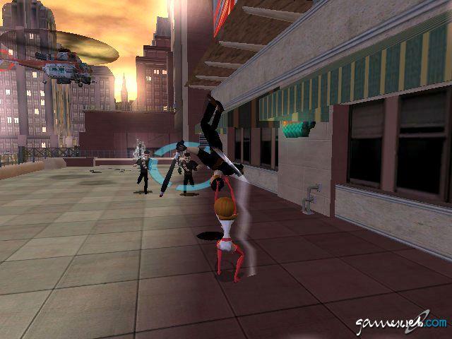 Incredibles  Archiv - Screenshots - Bild 32