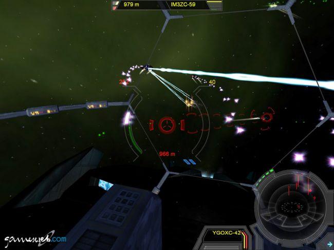 X2: Die Rückkehr  Archiv - Screenshots - Bild 13