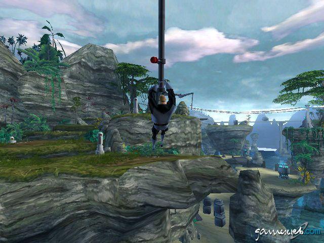 Incredibles  Archiv - Screenshots - Bild 2