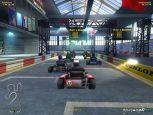 Michael Schumacher's Kart Challenge 2005  Archiv - Screenshots - Bild 3