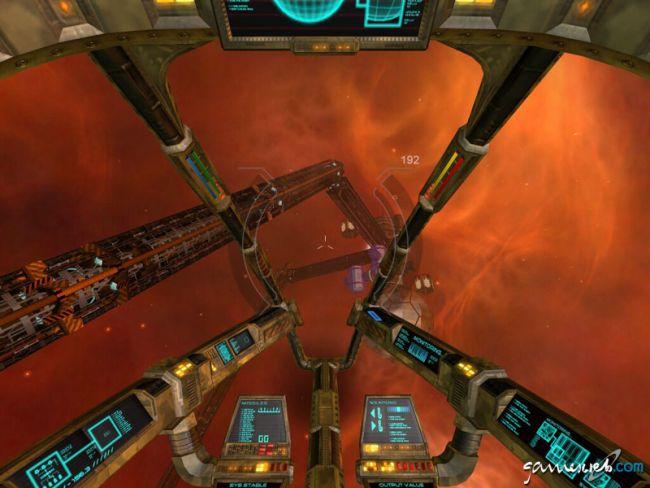X2: Die Rückkehr  Archiv - Screenshots - Bild 9