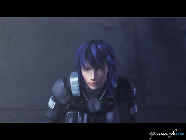Ghost in the Shell: Stand Alone Complex  Archiv - Screenshots - Bild 9