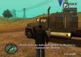 GTA: San Andreas  Archiv - Screenshots - Bild 2