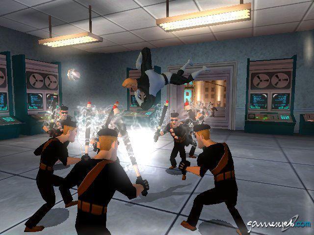 Incredibles  Archiv - Screenshots - Bild 30