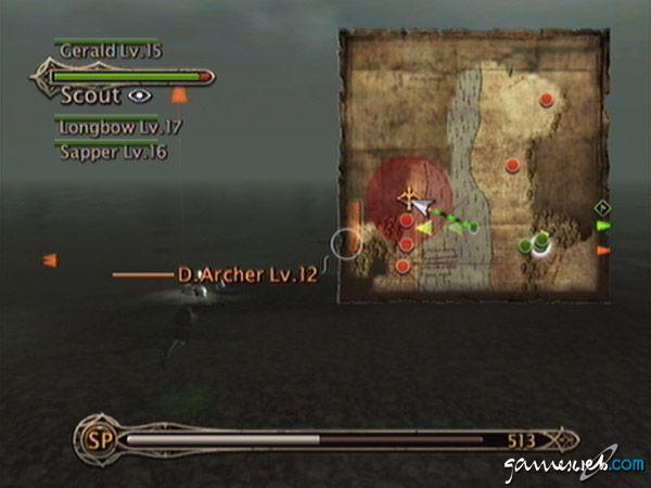 Kingdom Under Fire : The Crusaders  Archiv - Screenshots - Bild 14