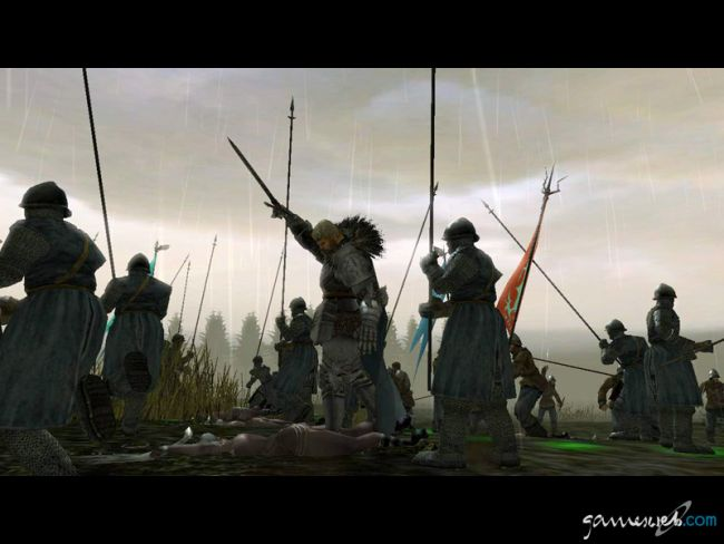 Kingdom Under Fire : The Crusaders  Archiv - Screenshots - Bild 3