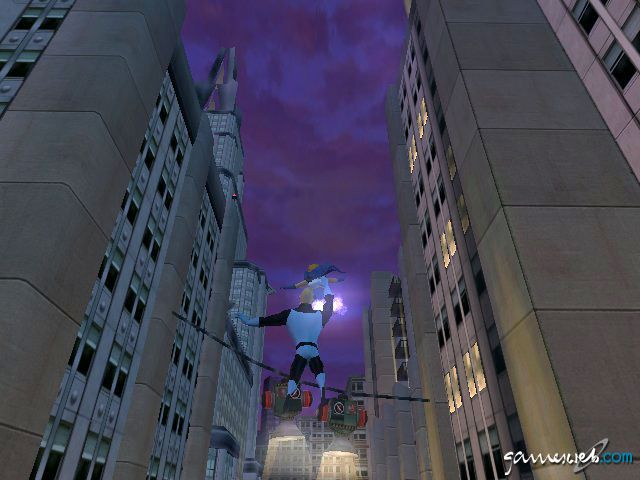 Incredibles  Archiv - Screenshots - Bild 23