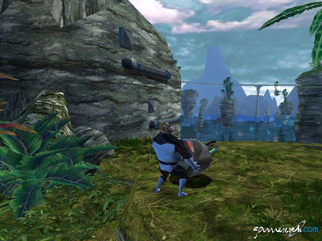 Incredibles  Archiv - Screenshots - Bild 13