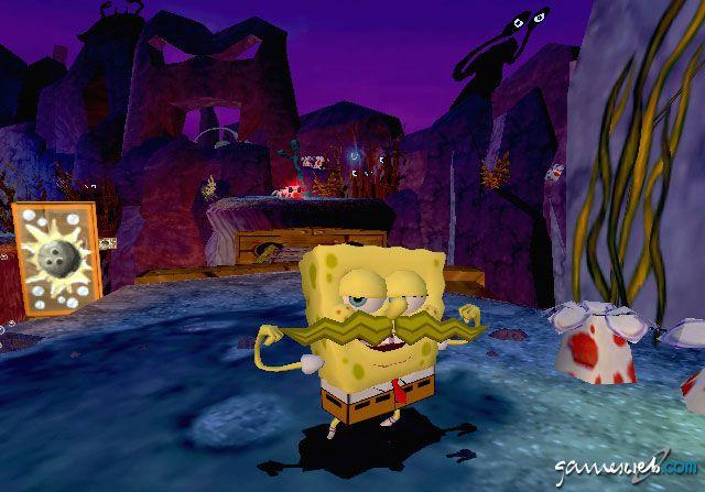 SpongeBob Schwammkopf Film  Archiv - Screenshots - Bild 7