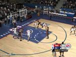 NBA Live 2005  Archiv - Screenshots - Bild 7