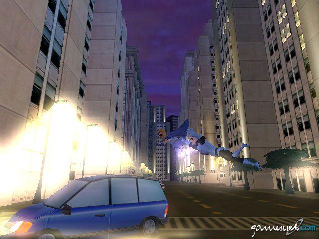 Incredibles  Archiv - Screenshots - Bild 27