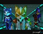 StarFox Assault  Archiv - Screenshots - Bild 16