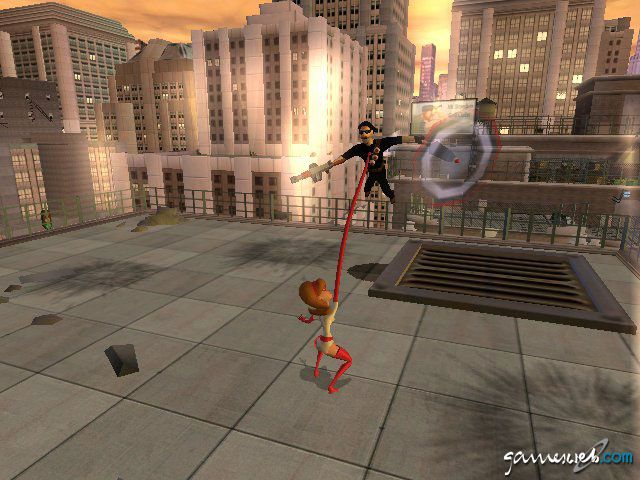 Incredibles  Archiv - Screenshots - Bild 17