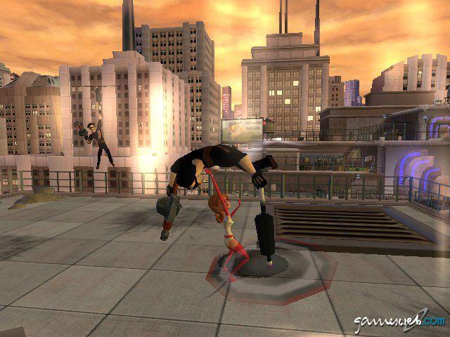 Incredibles  Archiv - Screenshots - Bild 29