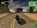 Knight Rider 2: The Game  Archiv - Screenshots - Bild 5