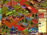 Roncalli Zirkus Tycoon  Archiv - Screenshots - Bild 4