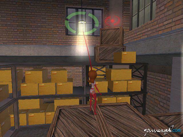 Incredibles  Archiv - Screenshots - Bild 16